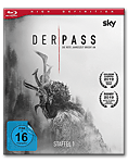 Der Pass: Staffel 1 Blu-ray (2 Discs)