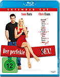 Der perfekte Ex - Extended Cut Blu-ray