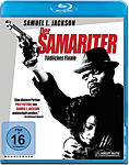 The Samaritan - Der Samariter Blu-ray