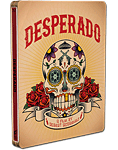 Desperado & El Mariachi - Steelbook Edition Blu-ray