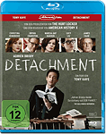 Detachment Blu-ray