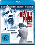 Devil's Pass Blu-ray
