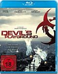 Devil's Playground Blu-ray