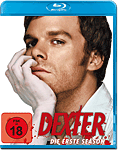Dexter: Season 1 Box Blu-ray (4 Discs)