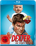 Dexter: Season 4 Box Blu-ray (4 Discs)