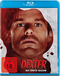 Dexter: Season 5 Box Blu-ray (4 Discs)