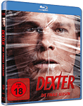 Dexter: Season 8 Box Blu-ray (6 Discs)
