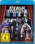 Die Addams Family Blu-ray
