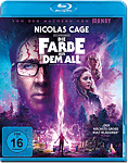 Die Farbe aus dem All - Color Out of Space Blu-ray