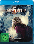 Die 5. Welle Blu-ray