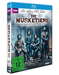 Die Musketiere: Staffel 3 Box Blu-ray (3 Discs)
