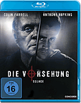 Die Vorsehung - Solace Blu-ray