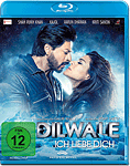 Dilwale - Ich liebe Dich Blu-ray