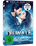 Dilwale - Limited Edition Blu-ray (3 Discs)