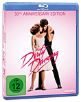 Dirty Dancing 1 - 30th Anniversary Edition Blu-ray