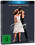Dirty Dancing 1 - 30th Anniversary Fan Edition Blu-ray