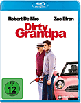Dirty Grandpa Blu-ray