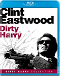 Dirty Harry Blu-ray