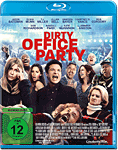Dirty Office Party Blu-ray (Blu-ray Filme)