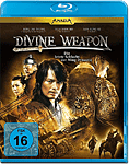 Divine Weapon - Special Edition Blu-ray