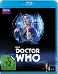 Doctor Who: Der Film Blu-ray
