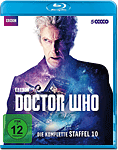 Doctor Who: Staffel 10 Blu-ray (5 Discs)