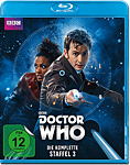 Doctor Who: Staffel 03 Box Blu-ray (3 Discs) (Blu-ray Filme)