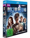 Doctor Who: Staffel 06 Box Blu-ray (6 Discs)