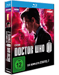 Doctor Who: Staffel 7 Box Blu-ray (5 Discs)