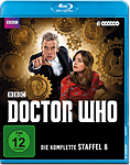Doctor Who: Staffel 8 Box Blu-ray (6 Discs)