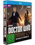 Doctor Who: Staffel 9 Box Blu-ray (6 Discs)