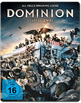 Dominion: Staffel 2 Box Blu-ray (3 Discs)