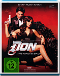 Don 2: The King is Back Blu-ray (Blu-ray Filme)