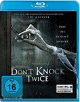 Don't Knock Twice Blu-ray