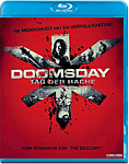 Doomsday - Tag der Rache Blu-ray