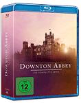 Downton Abbey - Die komplette Serie Blu-ray (21 Discs)