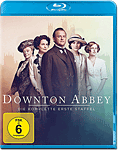 Downton Abbey: Staffel 1 Blu-ray (2 Discs) (Blu-ray Filme)