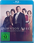 Downton Abbey: Staffel 3 Blu-ray (3 Discs) (Blu-ray Filme)