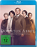 Downton Abbey: Staffel 4 Box Blu-ray (3 Discs)