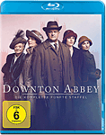 Downton Abbey: Staffel 5 Box Blu-ray (3 Discs)