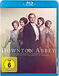 Downton Abbey: Staffel 6 Box Blu-ray (3 Discs)