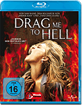 Drag Me to Hell Blu-ray