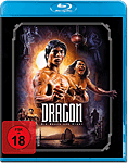 Dragon: Die Bruce Lee Story Blu-ray