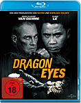 Dragon Eyes Blu-ray