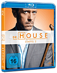 Dr. House: Staffel 2 Box Blu-ray (5 Discs)