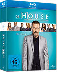 Dr. House: Season 6 Box Blu-ray (6 Discs)