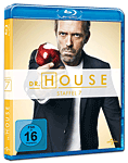 Dr. House: Staffel 7 Box Blu-ray (5 Discs) (Blu-ray Filme)