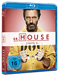 Dr. House: Staffel 8 Box Blu-ray (5 Discs) (Blu-ray Filme)