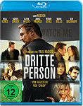 Dritte Person Blu-ray