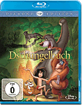 Das Dschungelbuch 1 - Diamond Edition Blu-ray